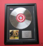 BLUR - Parklife CD / PLATINUM PRESENTATION DISC